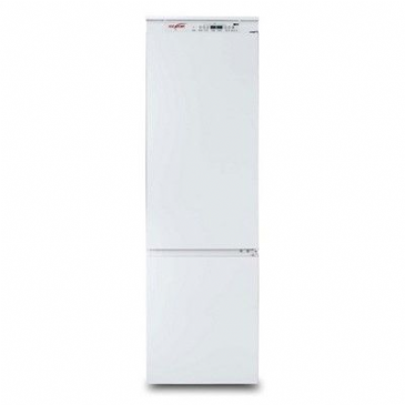 FOCAL POINT INTEGRATED RD270RU FRIDGE FREEZER